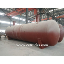 Hot sale for LPG Mounded Storage Tanks ASME 80 CBM Underground LPG Tanks supply to Brazil Suppliers