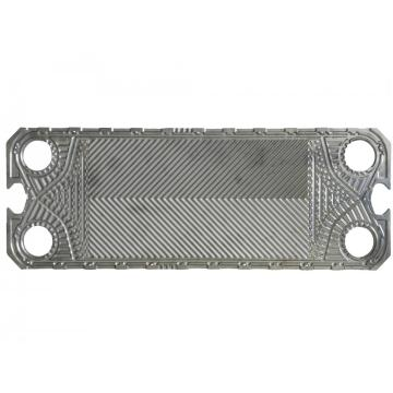 APV heat exchangers Plates for building