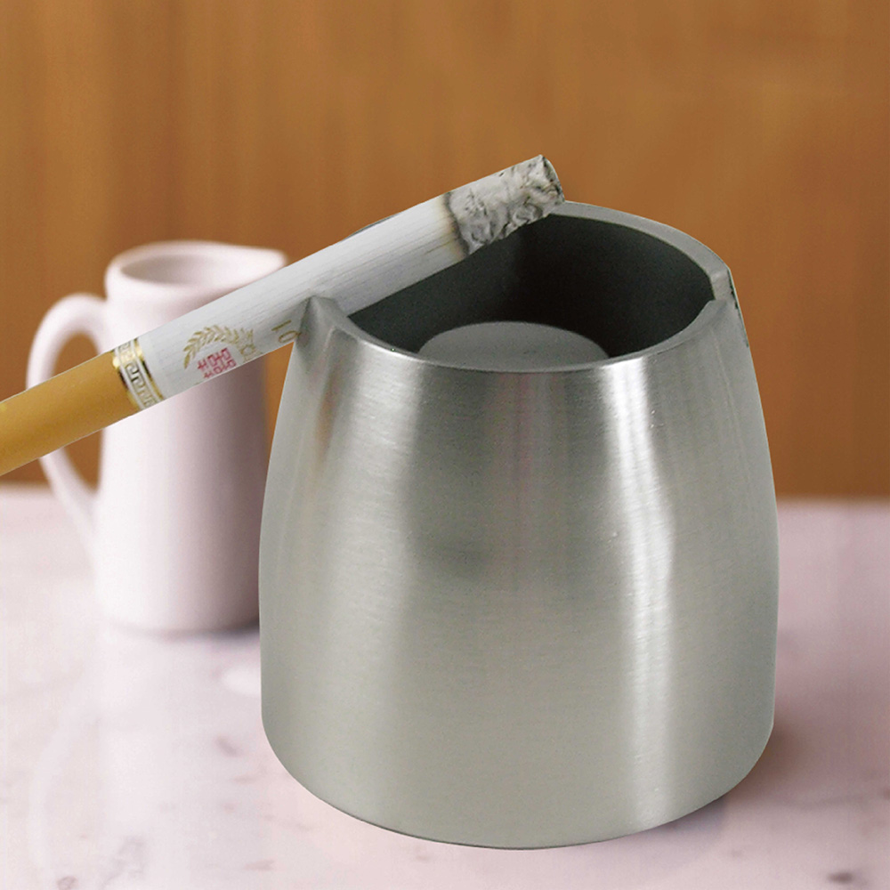 commercial outdoor ashtray