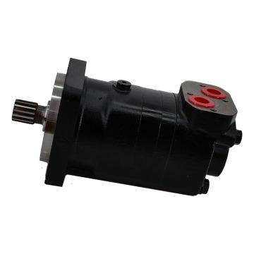 road sweeper hydraulic orbital motor