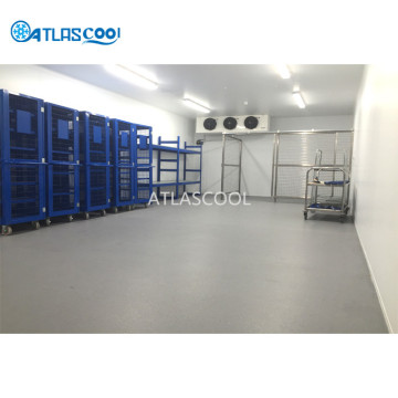 Large Insulated Structures Refrigerated Cold Rooms