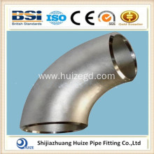 SS 304 Stainless Steel 1.5 D Elbow