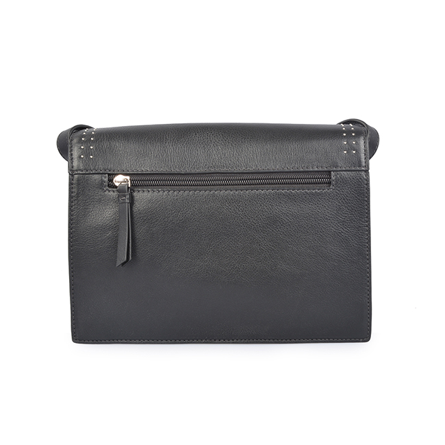New Trend Leather Lady Crossbody Hand Bags