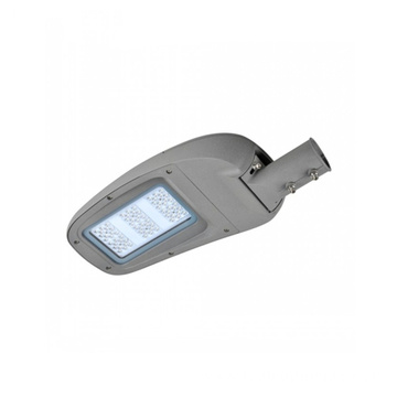 Panas Sual 80W Aluminium LED Street Light
