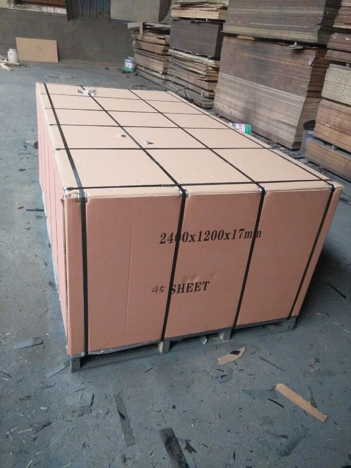 F17 PLYWOOD SHEETS 1800MMX1200MMX17MM
