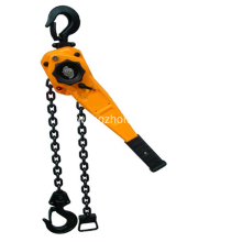 high quality 0.75T HSH  lever hoist