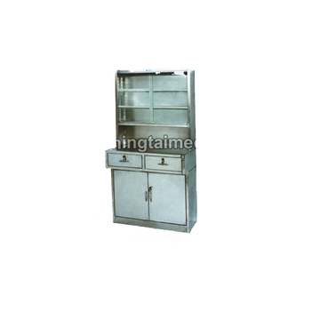 Stainless steel injection cabinet