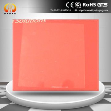 Clear Polyester Sheet 0.25mm