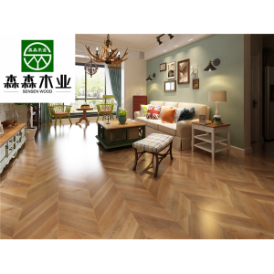 New top Selling high quality economical laminate flooring