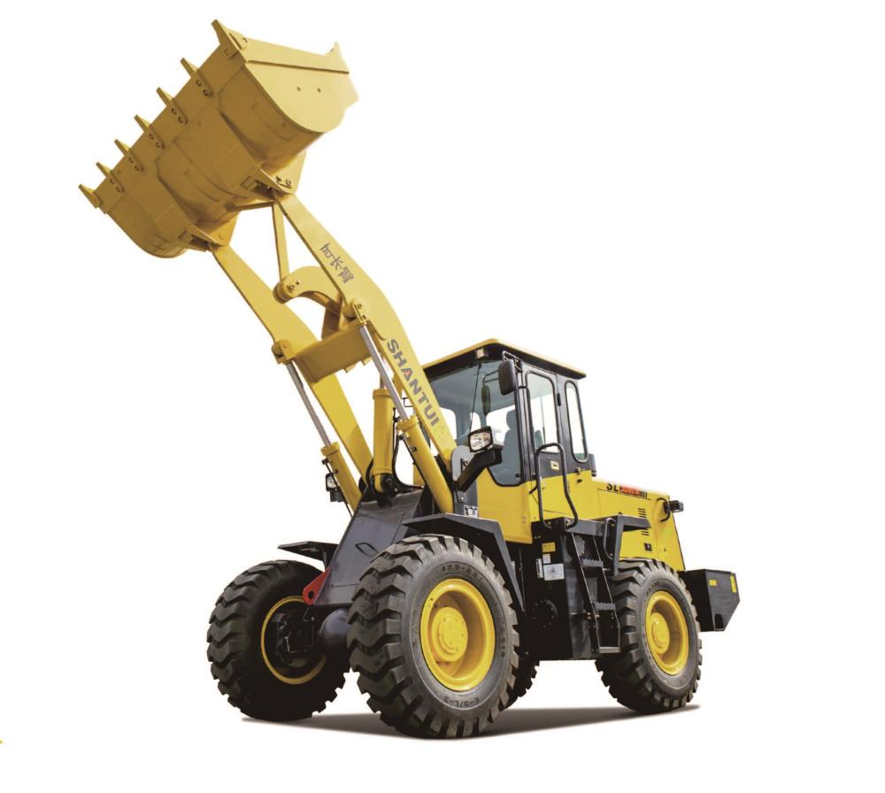 Shantui  3 ton SL30WN Wheel Loader