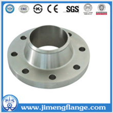 Factory Outlets for Class 900 Forged Flange, ANSI Class 900 Flange Wholesale From China Carbon Steel Flange/Class 900 Forged Weld-neck Flange supply to Heard and Mc Donald Islands Supplier