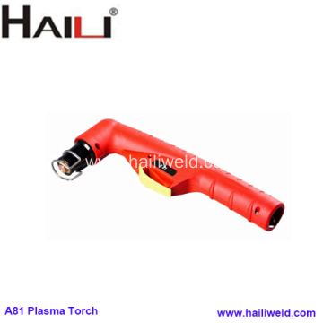 A-81 Plasma Cutting Torch Body