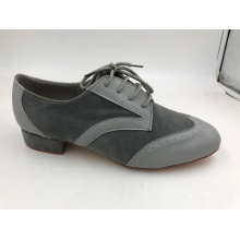Best Quality for Professional Dancing Shoes Ballroom shoes for mens supply to Uruguay Supplier