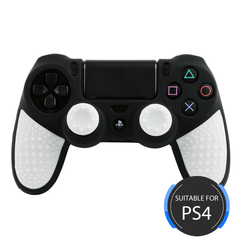 Custom PS4 Controller Skins in Assorted Color