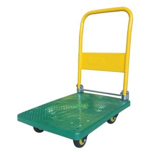 300kgs folding cart platform hand truck dolly(DG)
