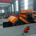 High Speed ​​Angle Steel Drill Machine