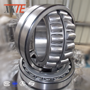 CC Spherical Roller Bearing 22220 CC For Pulley