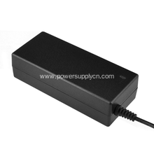 OEM Supplier for for 36V Power Adapter Single Output 36V1.67A Desktop Power Adapter export to Spain Factories