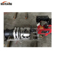 Honda Portable Capstan Winch