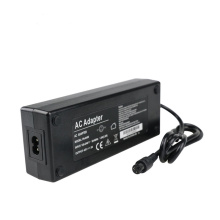 42V 2A Li ion Balance Battery Rapid Charger Circuit