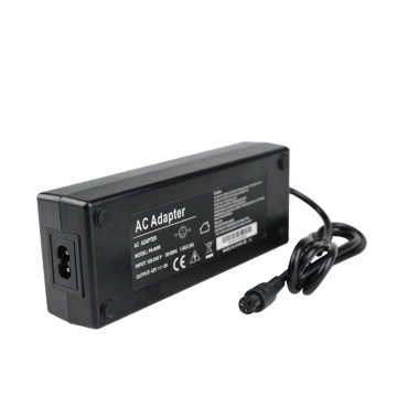 42V 2A Power Charger PowerFast 3-Prong Inline Connetor