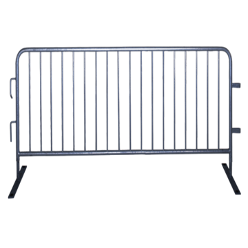 High quality crowd concert metal barricade temporary