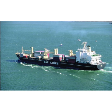 Cheap Sea freight charges from Shantou to Massawa