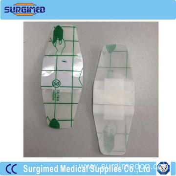 Medical Pu Adhesive Wound Plaster