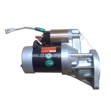 Hot sale for Auto Start Generator 3708100-E02 Starter For Great Wall export to Sao Tome and Principe Supplier