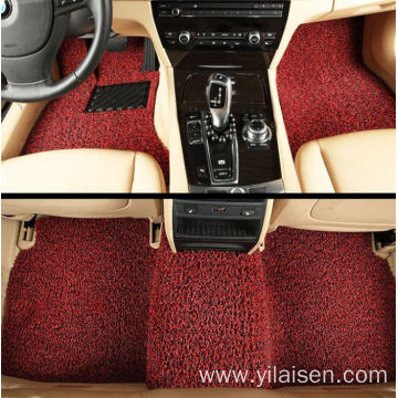 Car Accessories Floor Mat  Auto Carpet Mats