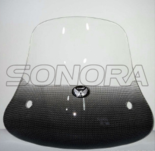 PIAGGIO VESPA GTV 300 Windshield TYPE 3