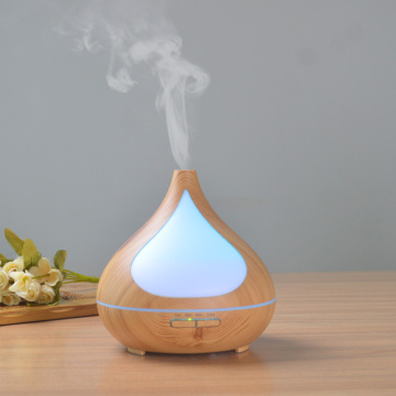 Young Living Wood Essential Oil Automatischer Diffusor