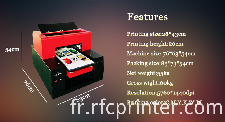Pen Card Printer