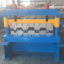 ZT915 Deck metal roll forming machine
