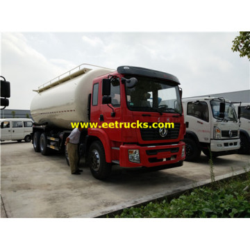 40000L 8x4 Cement Transport Tankers