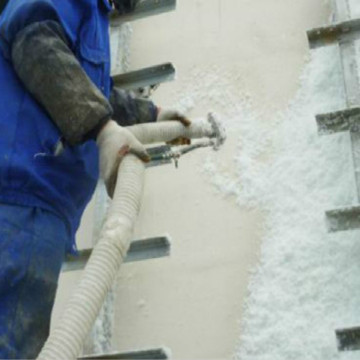 Fiberglass Loose Fill Insulation