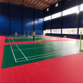 Modular Court Tiles for Futsal pitch
