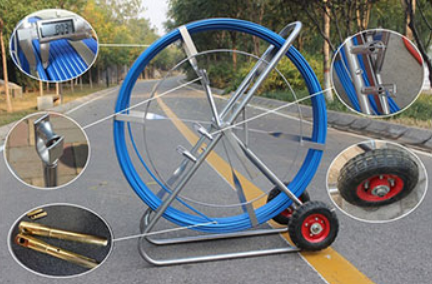 Electrical Cable Duct Rodder