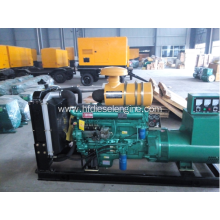 4 cylinder diesel generator set for 60kw