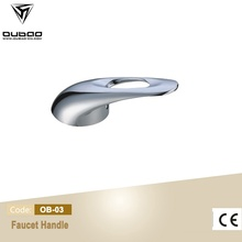 Water Taps Accessories Parts Zinc Alloy Faucet Handle