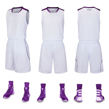 Latest basketball unifrom for men and women