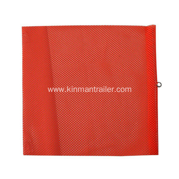 safety flags wide load flag