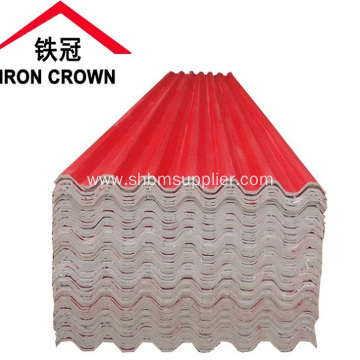 high strength firerpoof roofing tiles