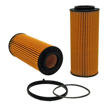 Volkswagen Audi Q5 Metal Free Oil Filter