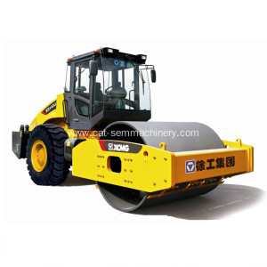 XS143J Roller Compactor Container for Overseas Market
