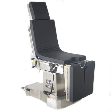 Hospital equipment obstetric labour table