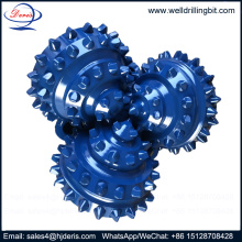 Factory source for Water Wells Tricone Bit 13 3/4 inch kingdream tricone bit export to South Africa Factory