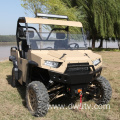 Selectabie 4*4 All Terrain Vehicle