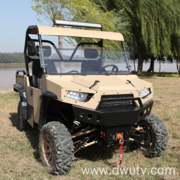 400CC 4 * 4 RIS ATV-QUADFIETS