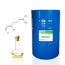 Reliable for China Benzene Alcohol,Benzyl Alcohol,Natural Leaf Alcohol Supplier Synthetic Geraniol 98% CAS No 106-24-1 for fragrance export to Indonesia Factories
